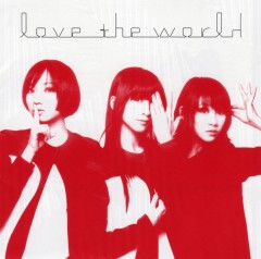 Lovetheworld